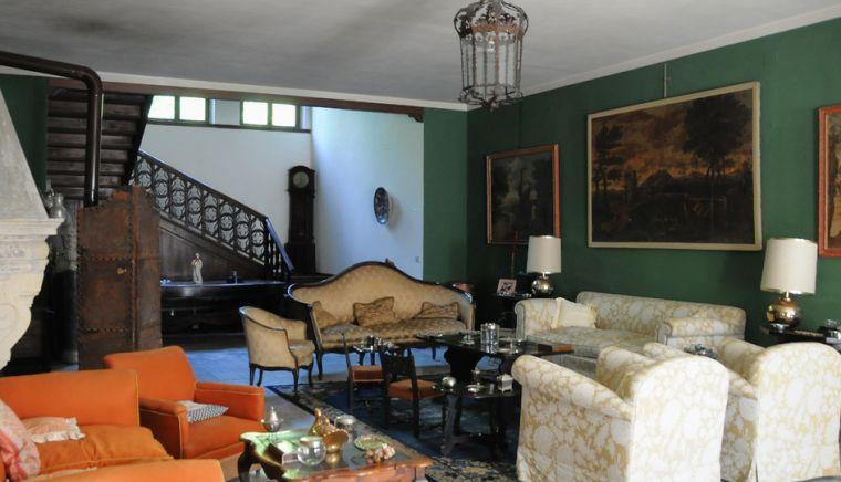 Villa Kechler de Asarta