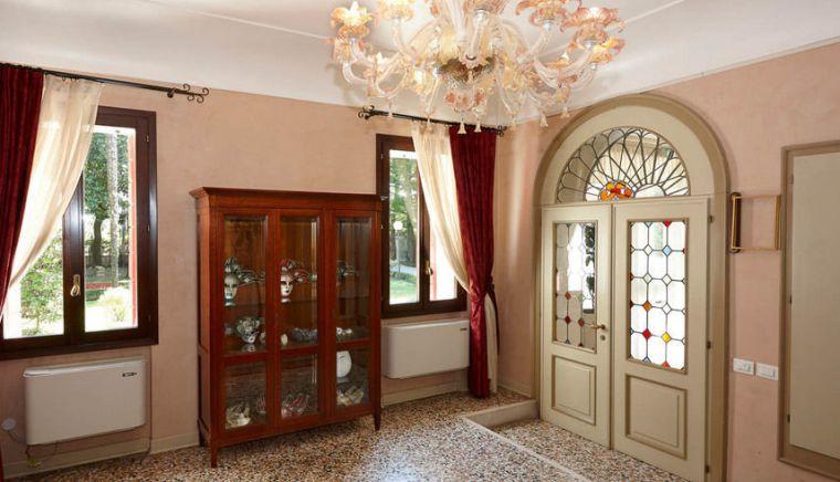 Villa Patriarca