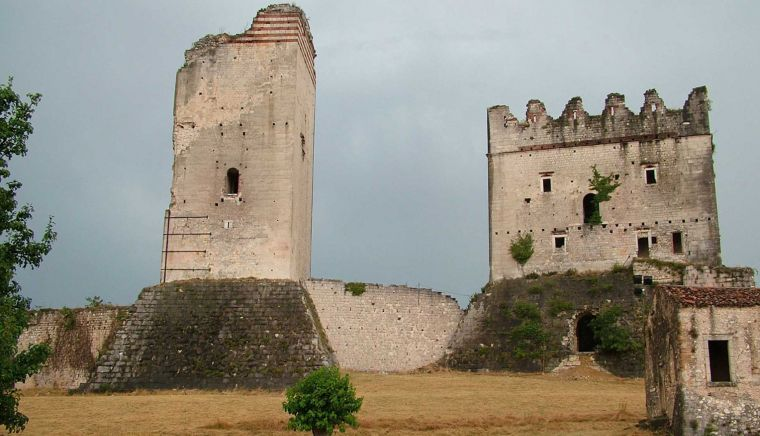 Castello di Illasi