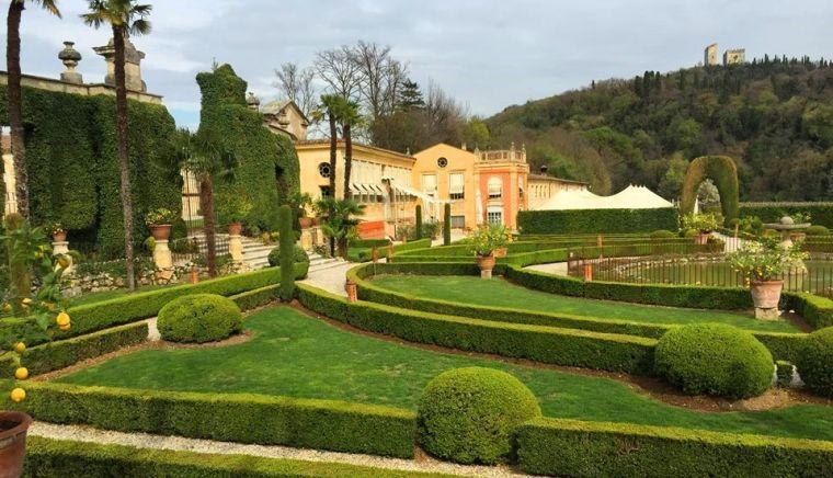 Villa Sagramoso Perez Pompei