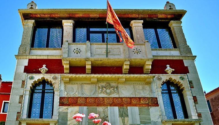 Hotel Ca' Nigra