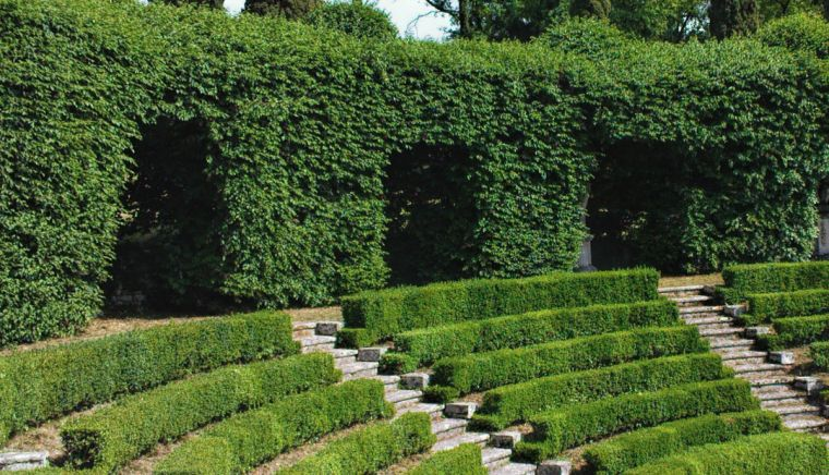 Villa Rizzardi – Giardino di Pojega