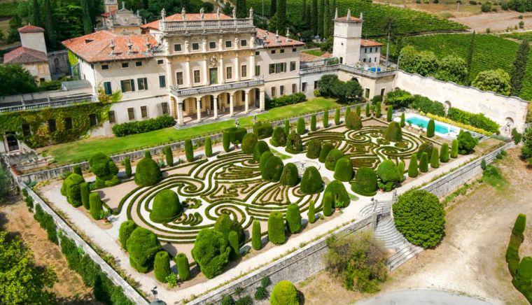 Villa Allegri Arvedi