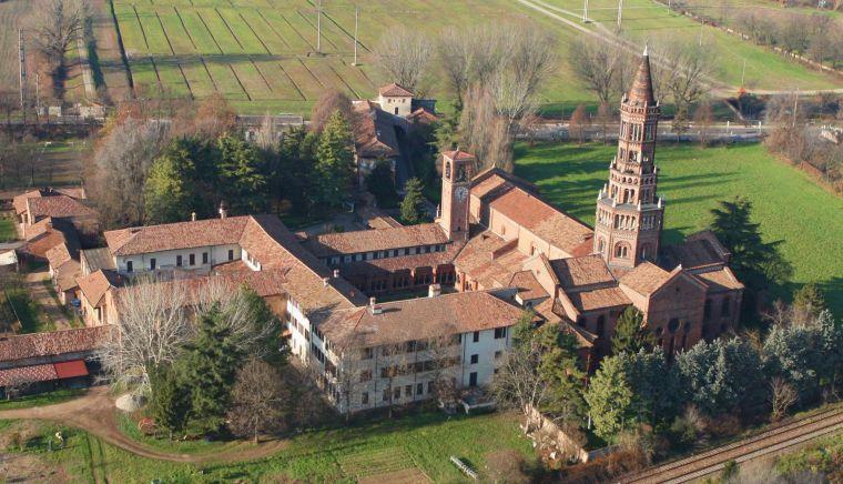 Monastero di Chiaravalle
