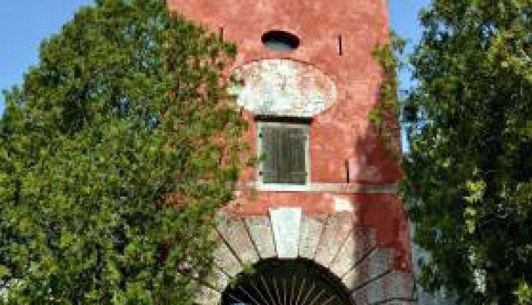 Castello di Villafredda