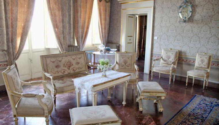 Palazzo Pucci B&B