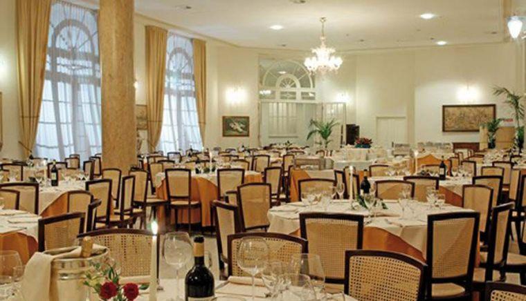 Grand Hotel Nuove Terme