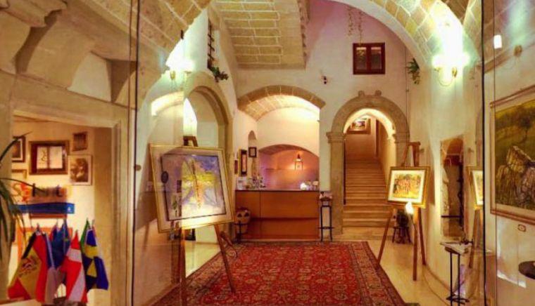 Hotel Palazzo Baldi