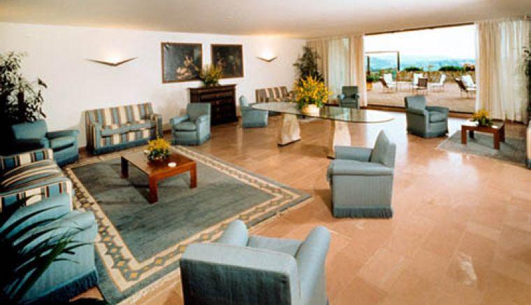 Le Tre Vaselle Resort