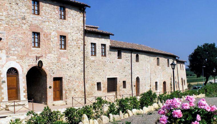 La Bagnaia Resort