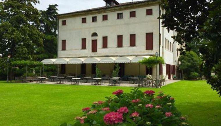 Villa Soranzo Conestabile