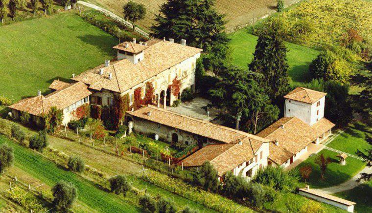 Palazzo Torri