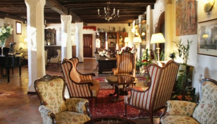 Hotel Villa Luppis