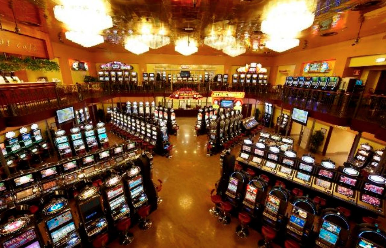 Casino municipale sanremo