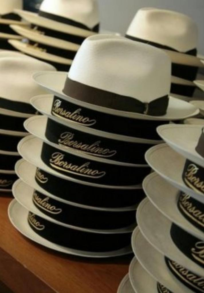 Uno dei prodotti must Vari cappelli panama Special collection 239ddd8657cc