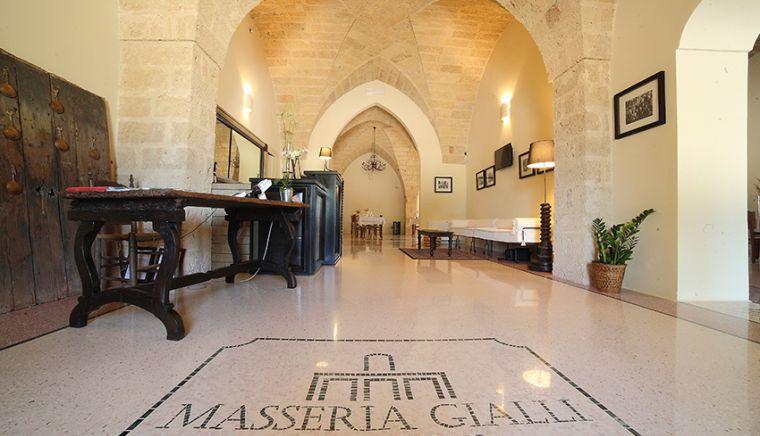Masseria Gialli