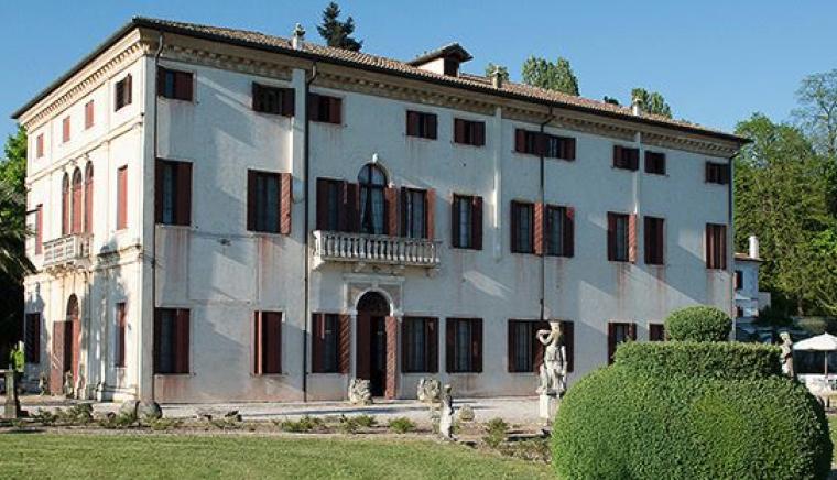 Villa Wollemborg
