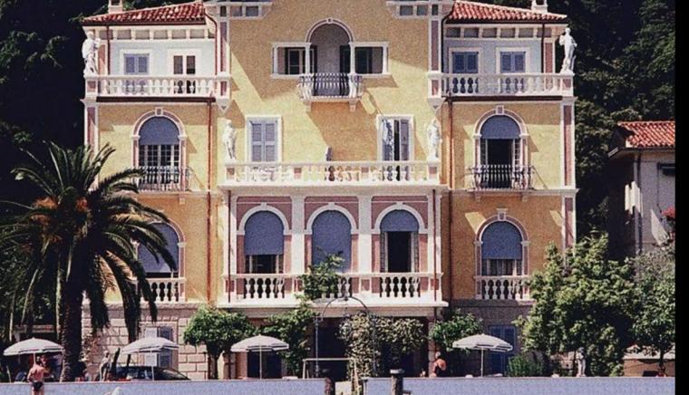 Villa Acquarone