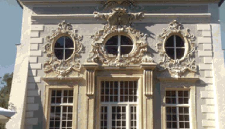 Schloss Brunnsee