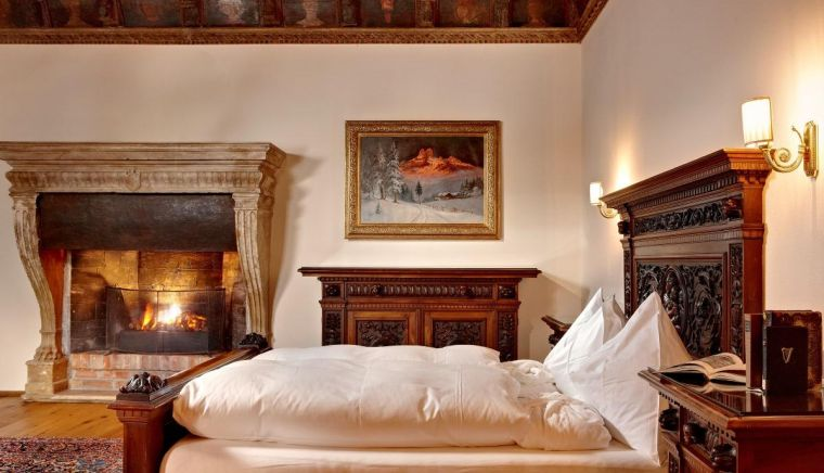 Castle Hotel Mittersill