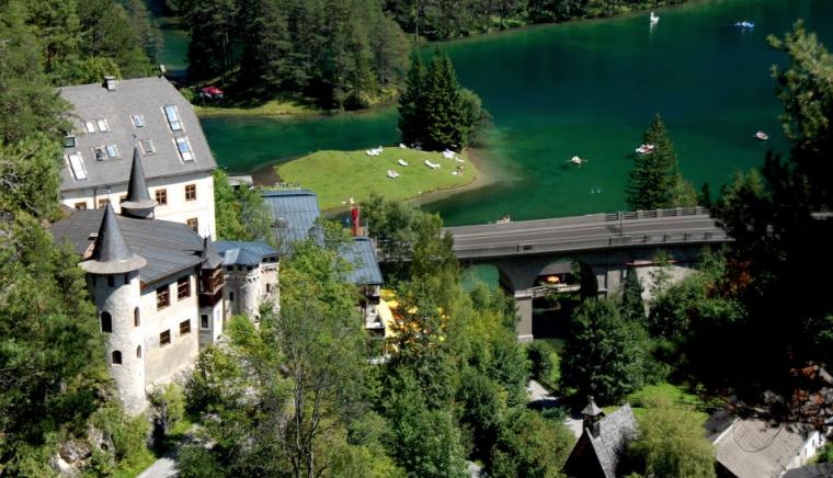 Hotel Schloss Fernsteinsee