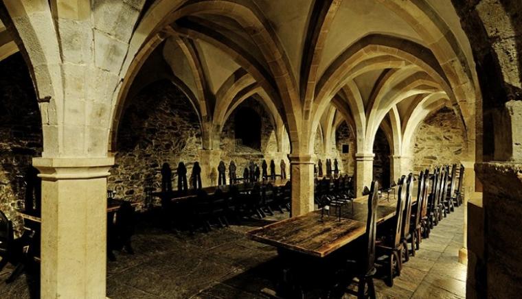 Burg Lockenhaus