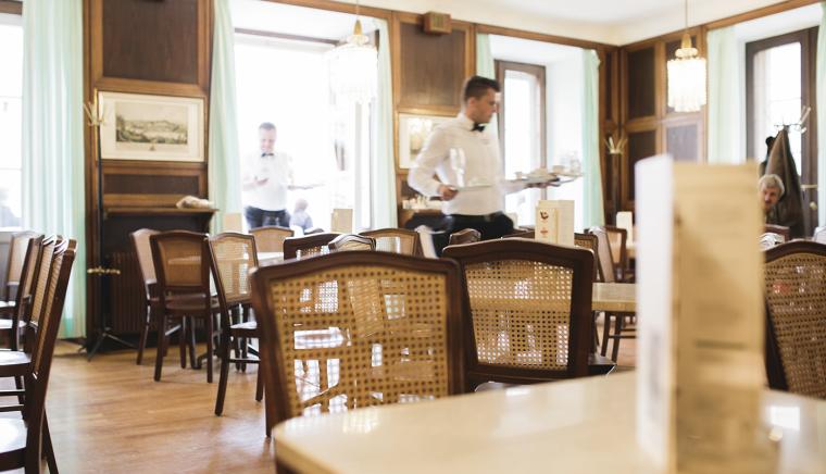 Café Tomaselli