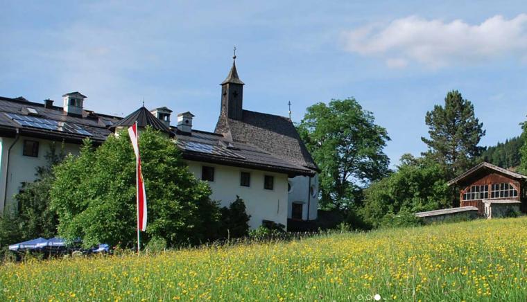 Schloss Kammer