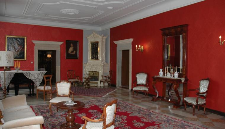 Schloss Plankenwarth