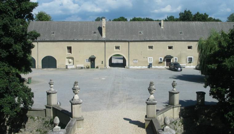 Schloss Rohrau