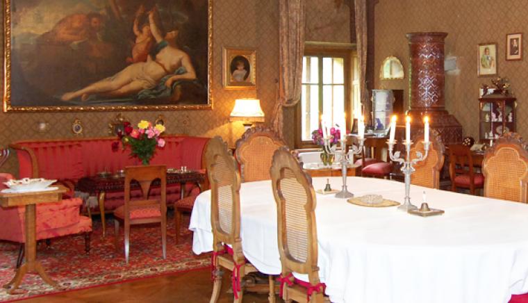 Schloss Rothenthurn