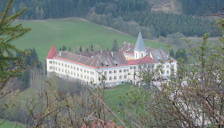 Schloss Wasserberg