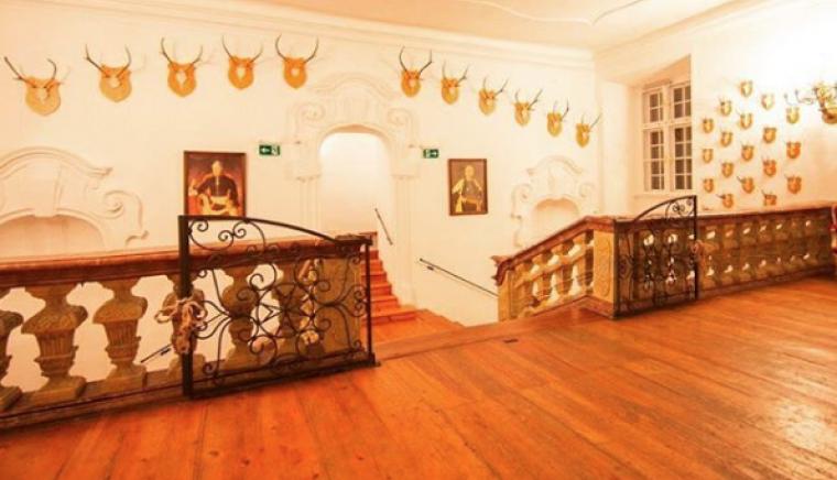 Castle Hotel Mailberg