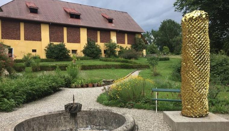 Schloss Damtschach