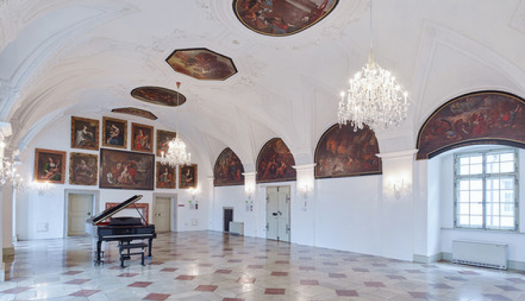 Schloss Weinberg