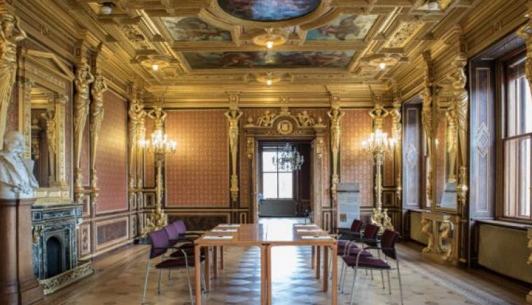 Seminarhotel Schloss Hernstein
