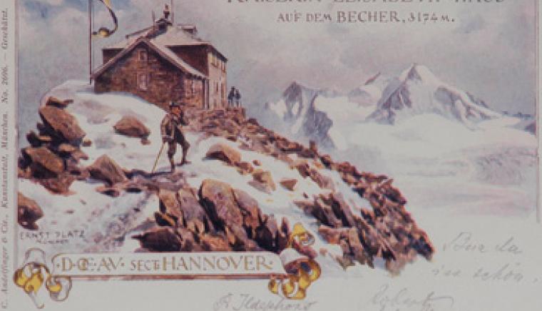 Becherhaus