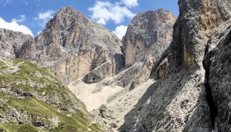 Rifugio Bergamo al Principe