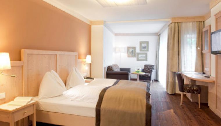 Hotel Die Gersberg Alm