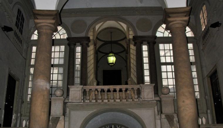 Societa' Del Casino Genova