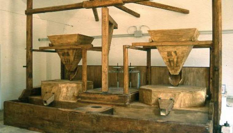 Molino del Cantaro