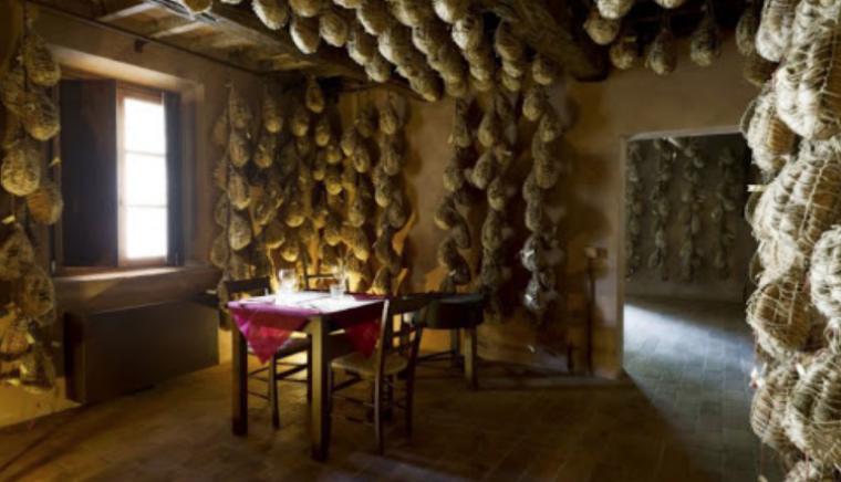 Osteria Vecchio Mulino Dallatana