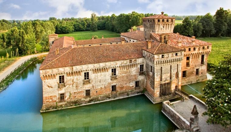 Castello di Padernello