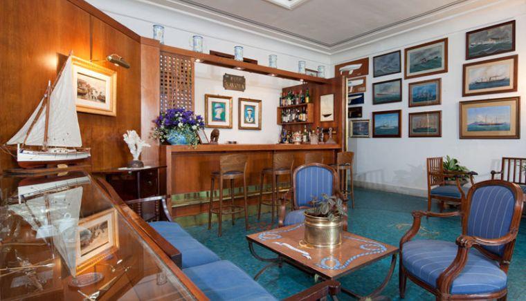 Reale Yacht Club Canottieri Savoia
