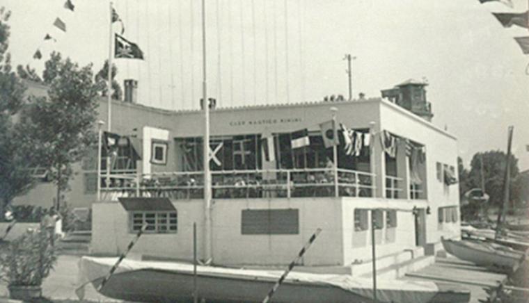 Club Nautico Rimini