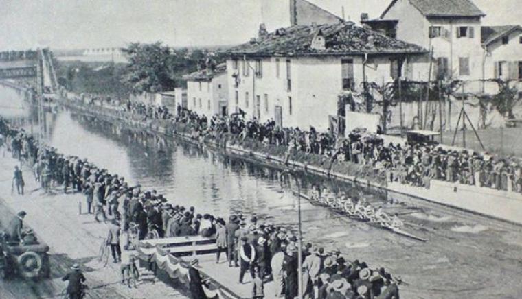 Società Canottieri Milano