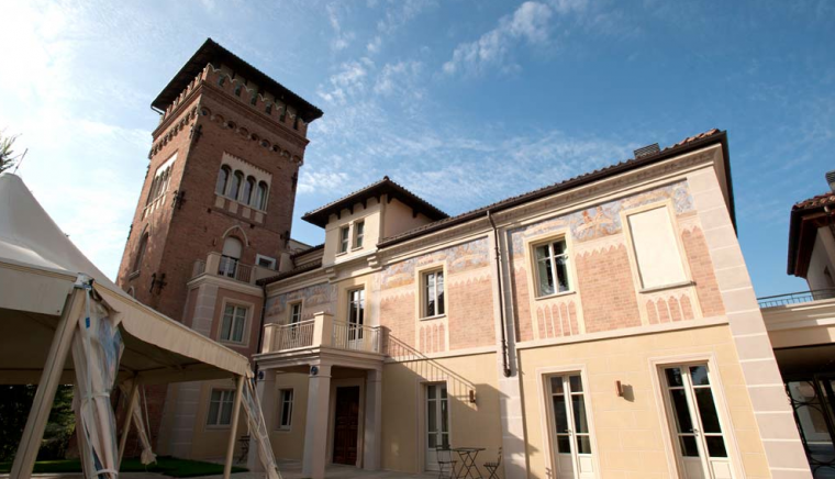 Villa Pattono