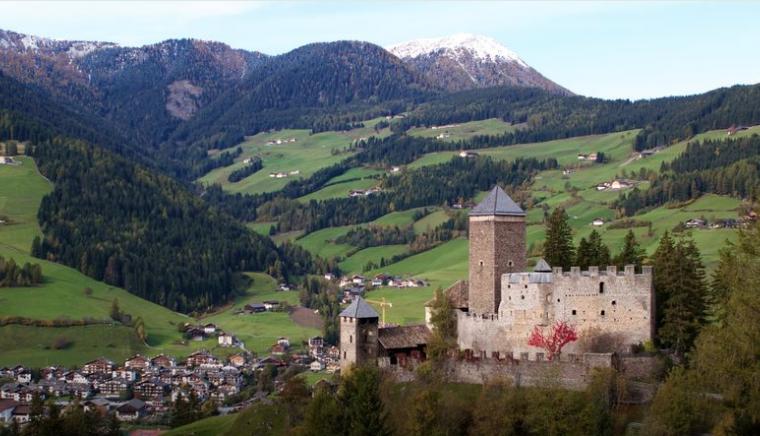 Castel Regino