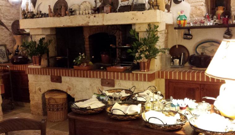 Masseria Gelso Antico
