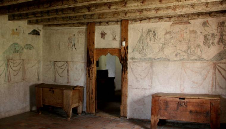 Castel Moos-Schulthaus